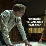 Chernobyl Dizisi Replikleri